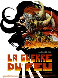 film La Guerre du feu en streaming