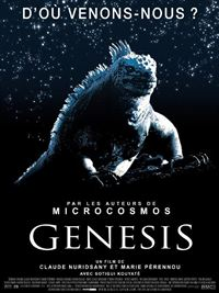 film Genesis en streaming