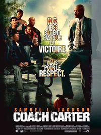 film Coach Carter en streaming