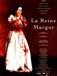 La Reine Margot streaming français