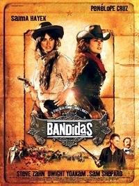 film Bandidas en streaming