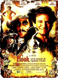 Hook ou la revanche du Capitaine Croche... streaming