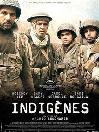 film Indigènes en streaming