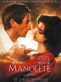 film Manolete en streaming