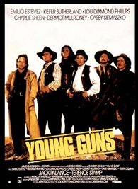 film Young Guns en streaming
