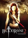 film BloodRayne II: Deliverance en streaming