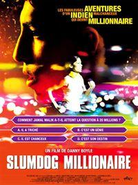 film Slumdog Millionaire en streaming