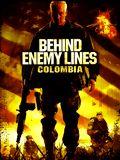 En territoire ennemi 3 opération Colombie