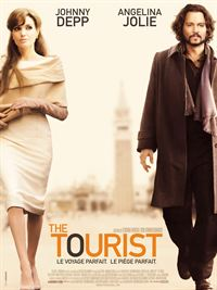 film The Tourist en streaming