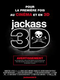 film Jackass 3D en streaming