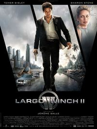 film Largo Winch 2 en streaming