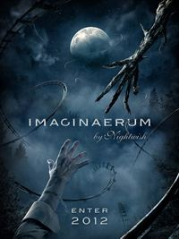 film Imaginaerum VOSTFR BRRIP 2012 en streaming