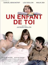 film Un enfant de toi en streaming