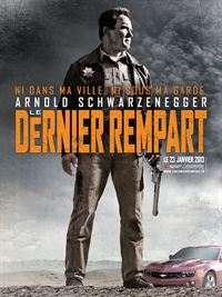 film Le Dernier rempart FRENCH DVDRIP 2013 en streaming
