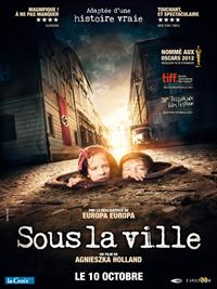 film Sous la ville en streaming