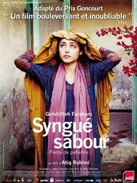 film Syngué Sabour - Pierre de patience en streaming