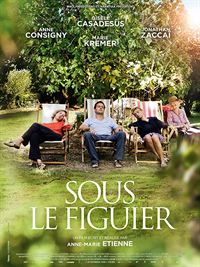 Film Sous le figuier streaming