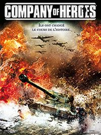 film Company of Heroes en streaming