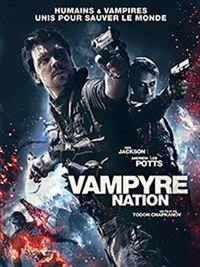 film Vampyre Nation en streaming