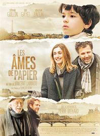 Film Les âmes de papier en streaming