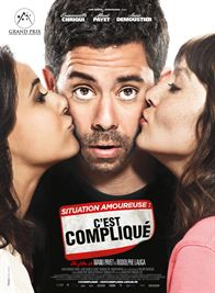 Situation amoureuse : C'est compliqu� streaming