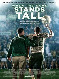 When The Game Stands Tall streaming