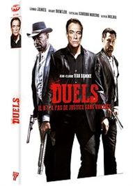film Duels en streaming