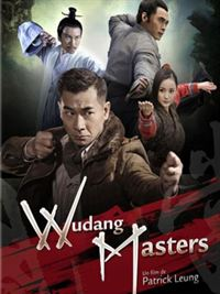 film Wudang Masters en streaming
