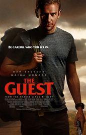 film The Guest en streaming