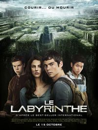 film Le Labyrinthe en streaming