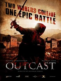 Outcast streaming