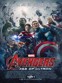 Avengers : L'�re d'Ultron streaming