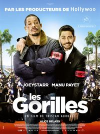 film Les Gorilles en streaming