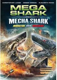 film Mega Shark Vs Mecha Shark en streaming