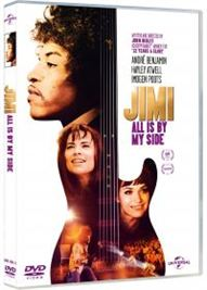 Jimi, All Is By My Side streaming