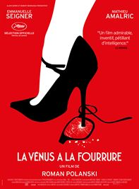 La V�nus � la fourrure streaming