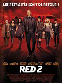 film Red 2 VF TS en streaming