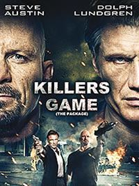 Killers Game / Dette de sang streaming