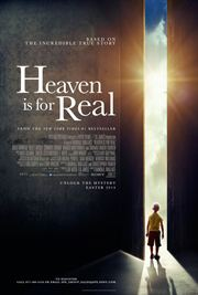 Film Heaven Is For Real en streaming