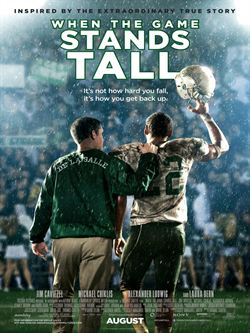 regarder When The Game Stands Tall en streaming