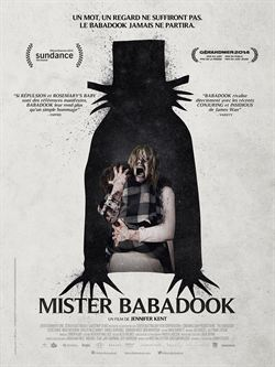 regarder Mister Babadook en streaming