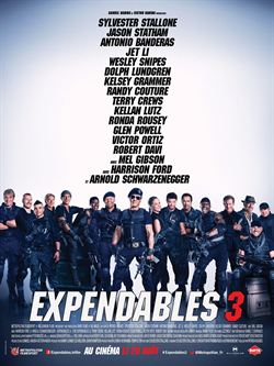 regarder Expendables 3 en streaming