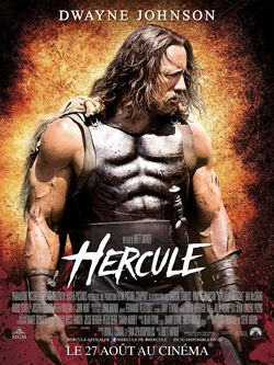 regarder Hercule en streaming