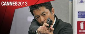 Cannes 2013 : Takashi Miike divise la Croisette avec &quot;Wara No Tate&quot;