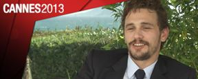 Cannes 2013 : la complexit&#233; n&#39;effraie pas James Franco