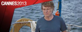 Cannes 2013 : qu&#39;a pens&#233; la presse d&#39;&quot;All Is Lost&quot;, avec (et seulement avec) Robert Redford ?