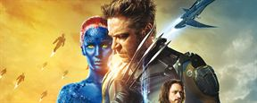 X-Men Days of Future Past : vivez la X-Men X-Perience !