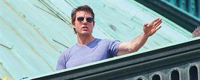 Tom Cruise a débuté le tournage de Mission : Impossible 5