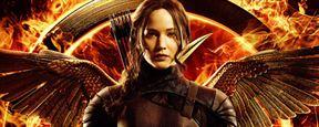 Bande annonce Hunger Games - La Révolte : Partie 1 : Jennifer Lawrence part en guerre
