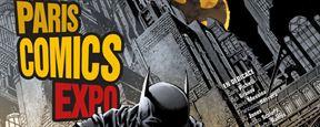 Paris Comics Expo 2014 : R2D2, C3PO, Wonder Woman... La culture geek a son salon !